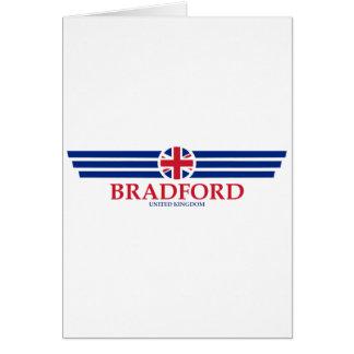 Bradford Card