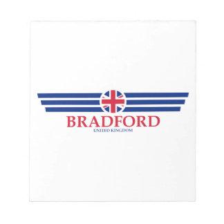 Bradford Notepad