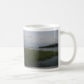 Bradley Creek, Wilmington, NC Coffee Mug