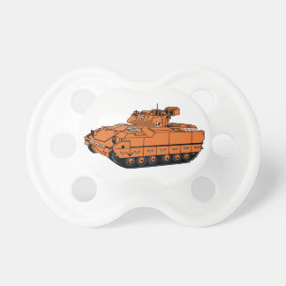 Bradley Tank Dummy