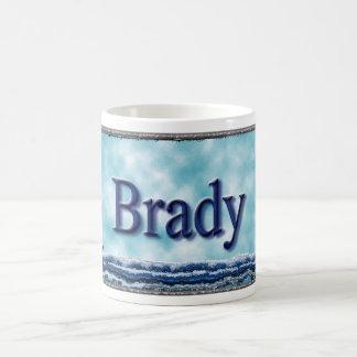 Brady Sailboat mug