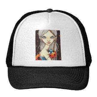 Bradybug Hat