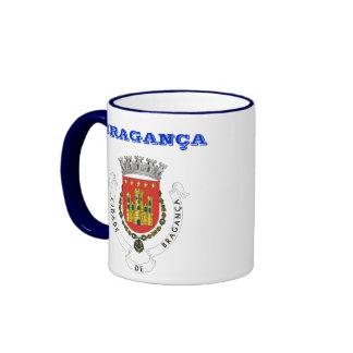 Braganca Coffee Mug Caneca BRAGANÇA