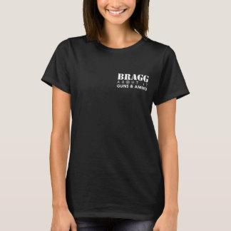 Bragg About It - Girl & Her Gun T-Shirt