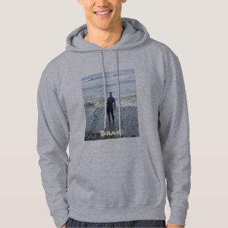 brah! hoodie