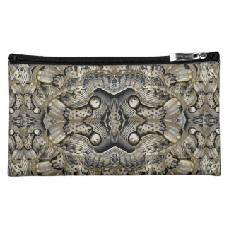 Brahmin Moth Cosmetic Bag
