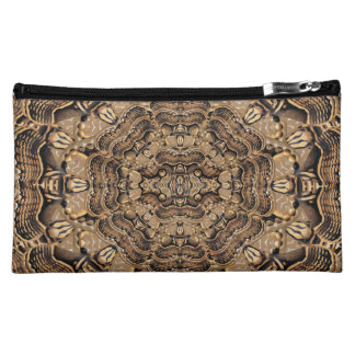 Brahmin Moth Makeup Bag