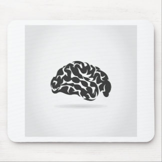 Brain6 Mouse Pad