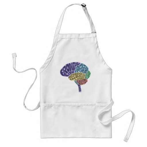 Brain Apron