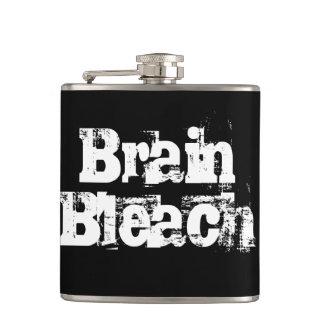 Brain Bleach flask