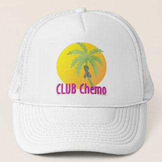 Brain Cancer Trucker Hat