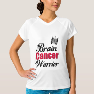 Brain Cancer Warrior T-Shirt