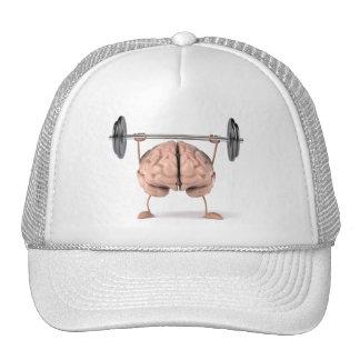 Brain exepcises cap