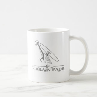 Brain Fade Coffee Mug