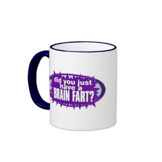 Brain Fart Mug