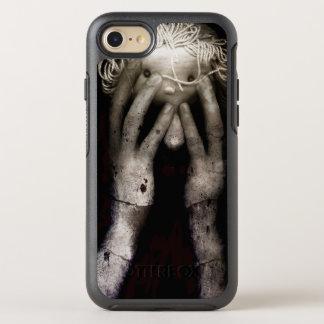 Brain fight 2013 OtterBox symmetry iPhone 8/7 case