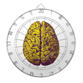 Brain Freeze Dartboard