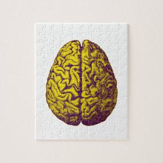 Brain Freeze Jigsaw Puzzle