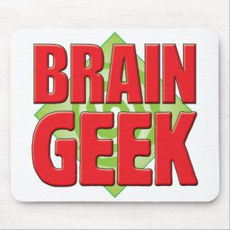 Brain Geek v2 Mouse Pad