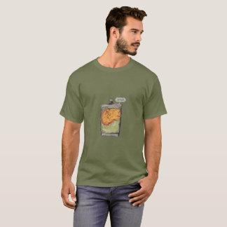 Brain in a Jar T-Shirt