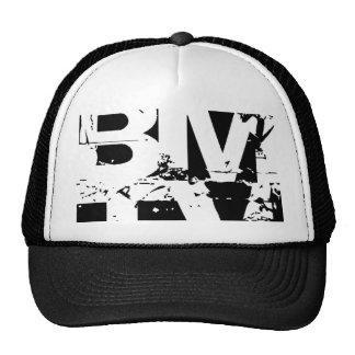 Brain Matter TV Trucker Hat