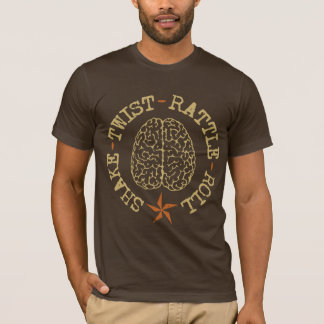 Brain of ARTISAN T-Shirt
