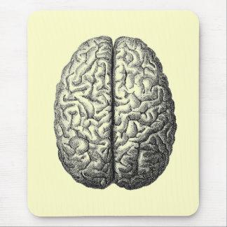 Brain Pad Mouse Pad