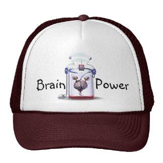 Brain Power Cap