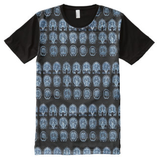Brain Scan MRI T-Shirt