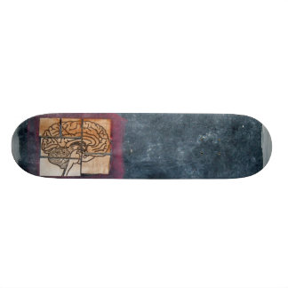Brain Skateboards
