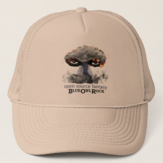 Brain Storm Trucker Hat