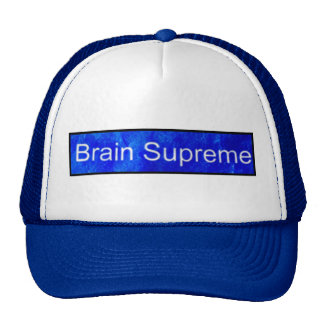 BRAIN SUPREME CAP