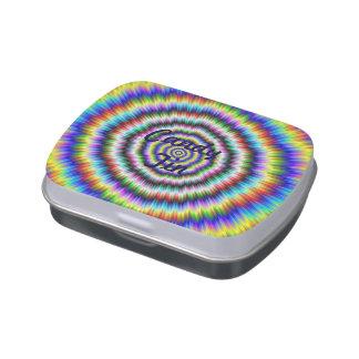 Brain Teaser Candy Tins