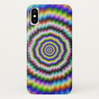 Brain Teaser iPhone X Case