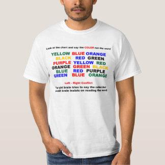 Brain Teaser T-Shirt