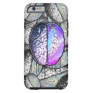 Brain Tough iPhone 6 Case