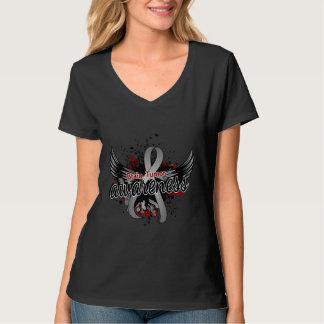 Brain Tumor Awareness 16 Tee Shirt