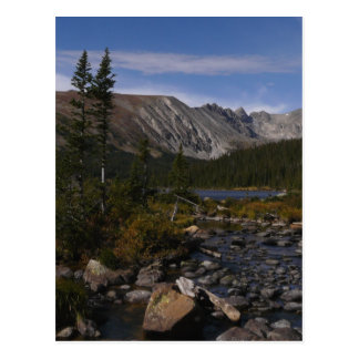 Brainard Lake Recreation Area Postcard