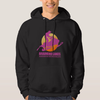 Brainerd Lakes (SM)2 Hoodie