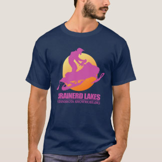 Brainerd Lakes (SM)2 T-Shirt