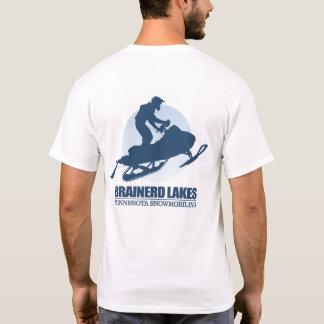 Brainerd Lakes (SM) T-Shirt
