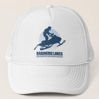 Brainerd Lakes (SM) Trucker Hat
