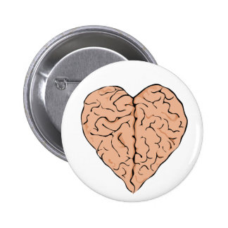 Brainheart Pin