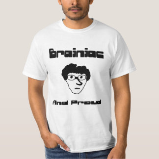 Brainiac Shirt