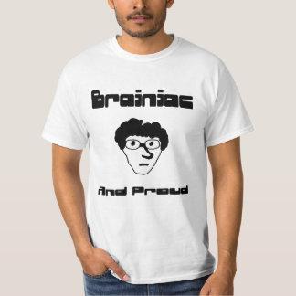 Brainiac Shirt