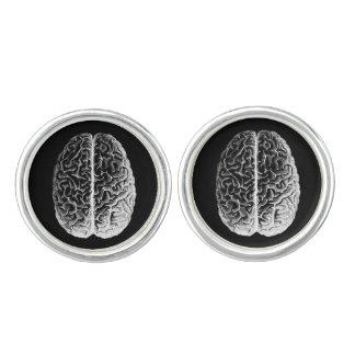 Brains! Cuff Links
