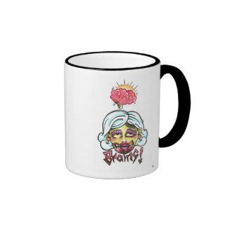 Brains! Mug