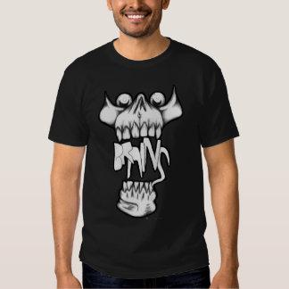 Brains Tee Shirts