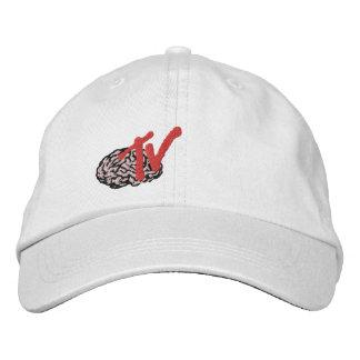 BrainTV Embroidered Hat