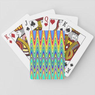 Brainwaves... Playing Cards